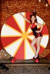 Circus Theme - Tauna Carson & Tina Lopez