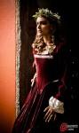 Photo: B3N2TS Model: Amanda Osman Makeup: Cynthia Morelock Hair: Carina Tafulu